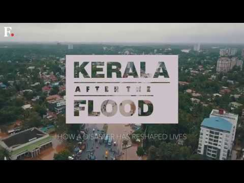 Kerala, After the Flood: Nilambur