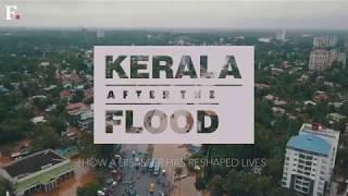 Kerala, After the Flood: Nilambur