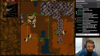 WarCraft 2: Beyond the Dark Portal : This game is hard!