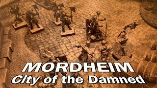 Throwback Thursdays Ep 104 - Mordheim: City of the Damned