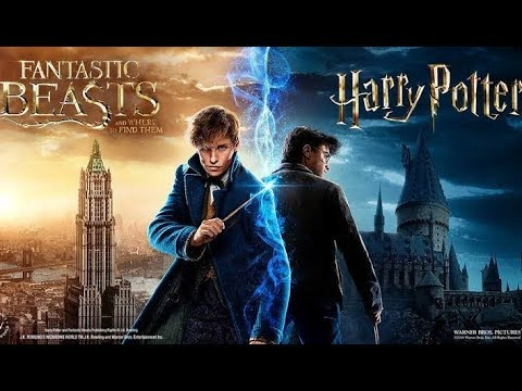 Fantastic Beasts Hindi Dubb Movie Link