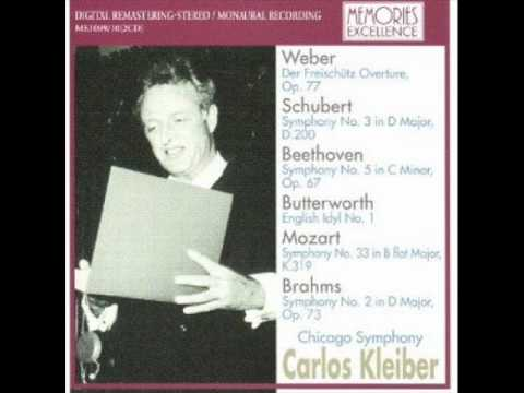 Kleiber in Chicago - Beehoven - Fifth.1978