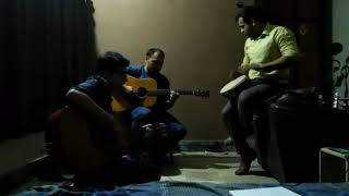 Aaj latha naeeo by Junaid jd | kalyan the band |