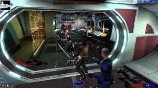 Star Wars: Knights of the Old Republic Walkthrough Part 1 (1080p FULL HD)