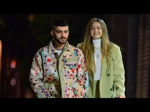 Gigi Hadid & Zayn Malik Rekindle Romance While Celebrating His 27th B-Day — Pics from YouTube · Duration:  2 minutes 15 seconds