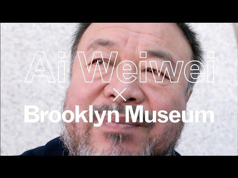 Ai Weiwei X