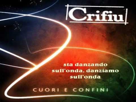 ♪ Crifiu feat.Nandu Popu - Rock'n'Raï, life è musique ♪ (con testo)