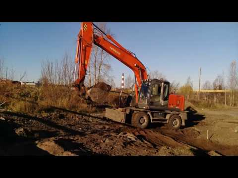 Excavator construction real work videos,real excavator working