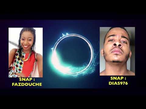 FAZDA feat DIAS - HALO ( Audio officiel )