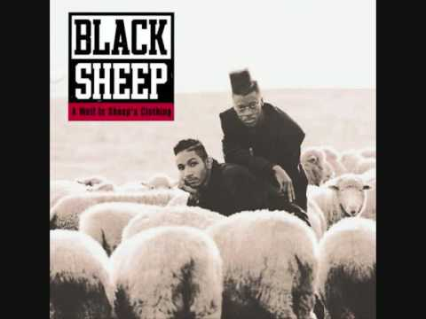 Black Sheep  Flavor Of The Month