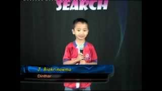 LPS Junior Comedian Search 2013 - J.Biakrinawma (Top 5)