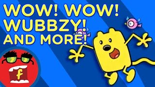 Are You Ready AND MORE! OVER 20 MINUTES Of Songs For Kids | Fredbot Nursery Rhymes for Kids