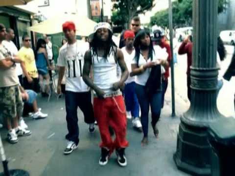 Ackboo meets Lil Wayne - A Milli