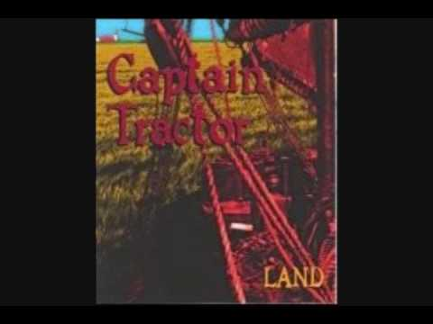 Captain Tractor - Log Drivers Waltz