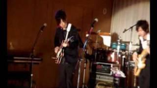 2008.11.16茂原市グリーンホールにて開催されたいべんと「ブルース魂」...