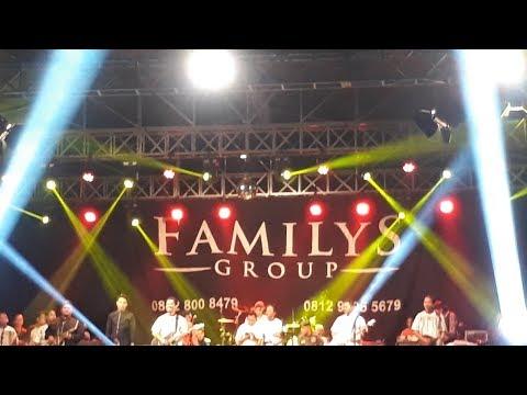 Familys group nada nada cinta ani anjani