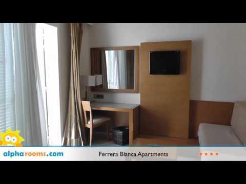 Ferrera Blanca Apartments, Cala d'Or, Majorca