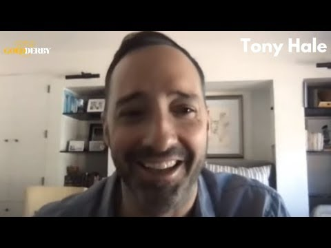 Tony Hale ('Veep'): Shooting our series finale was 'one big emotional roller-coaster' [EXCLUSIVE VIDEO INTERVIEW]