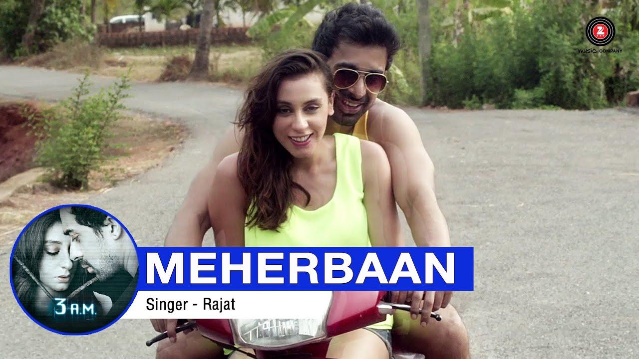 Download Meherbaan Full Video | 3 A.M | Rannvijay Singh & Anindita Nayar | Rajat (RD) | HD