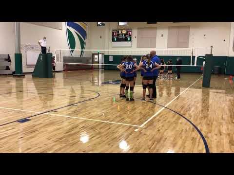 SVA MS Girls Volleyball vs Cherry Hills Christian: B Team