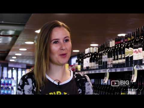 The Urban Hub Grocery Store Melbourne For Food And Liquor
