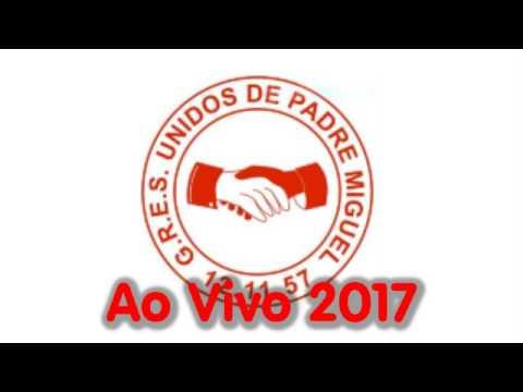 UPM 2017 ao vivo -  Qualidade áudio fantástica