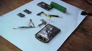 Не викидайте старі акумулятори.