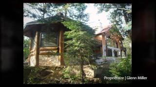Propriété de luxe | Lac Saint-Victor Wentworth-Nord  Laurentides | par Communications PubliKCible