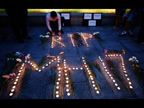 The Story of Flight MH 17