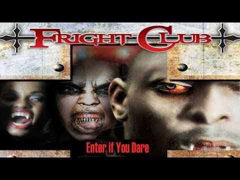 "3 Stories... 1 Movie! - ""Fright Club"" - Full Free Maverick Movie"
