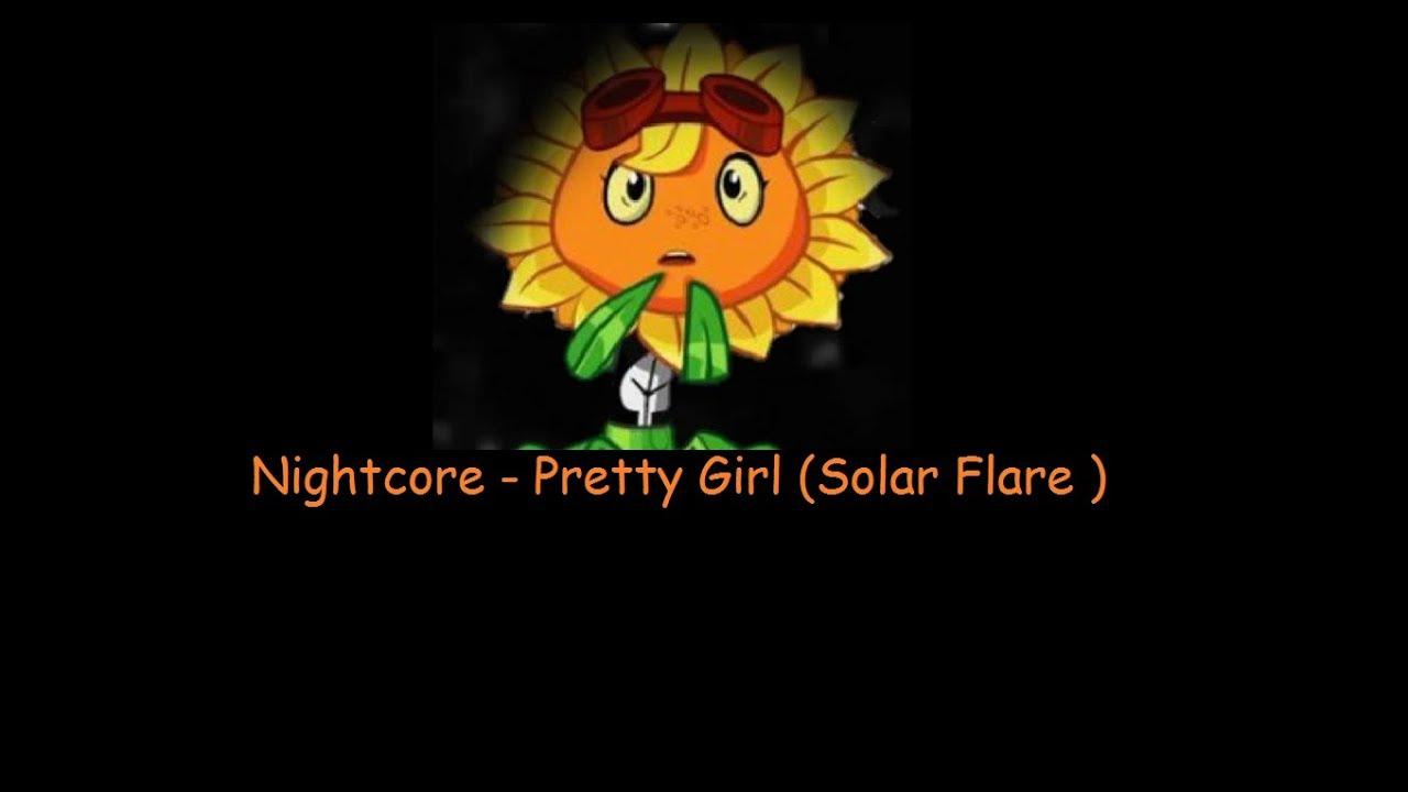 Download speedpaint solar flare plants zombies heroes