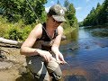 Adirondack Fly Fishing with Guide Ken Kalil