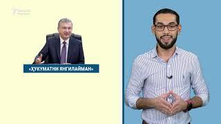 Мирзиёевнинг 4 йили: Бажарилмаган 4 ваъда