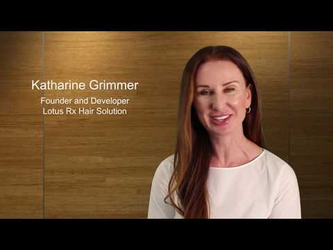 Katharine Grimmer on GGU's Coh...