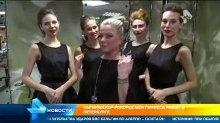 Миксфайт СПБ - Сергей Баль вынес фина за 30 сек. Быстрый нокаут [Клуб Алмаз]