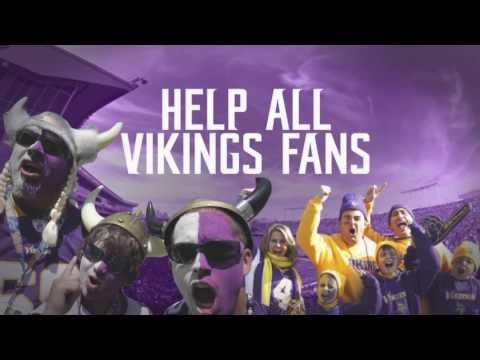Vikings Fan Code Of Conduct