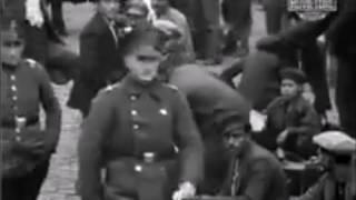 1931 İstanbul Sokakları (Sesli Video)