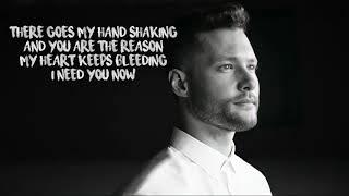 You Are The Reason - Calum Scott & Leona Lewis   Lirik Download MP3