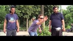 UMMAH - UNTER FREUNDEN | Offizieller deutscher Trailer I Jetzt als DVD, Blu-ray und VoD!