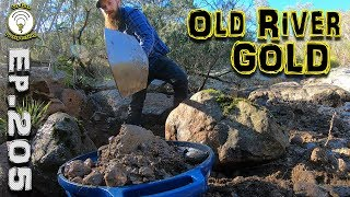 Old River Gold - The Lost Deposit