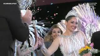 #CarnavalPTO21 - Acto Inaugural del Carnaval Virtual 2021 de Puerto de la Cruz