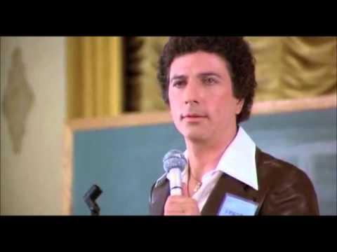 Jim Beaver in Semi-Tough (1977)-- Film Debut