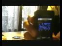 sony ericsson w760i accelerometer enchances