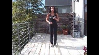 zumba Basic Steps Breakdown and Tips for Beginners