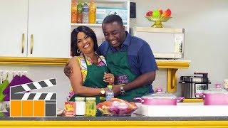 McBrown's Kitchen with Eckow Smith Asante | SE05 EP08