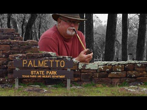Palmetto State Park, Gonzales, Texas