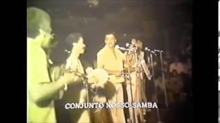 Doutor, Clara Nunes e Conjunto Nosso Samba