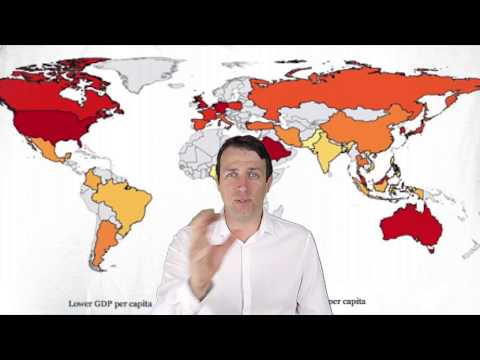 GLOBAL ECONOMIC TRENDS 2050 - STOCK MARKET