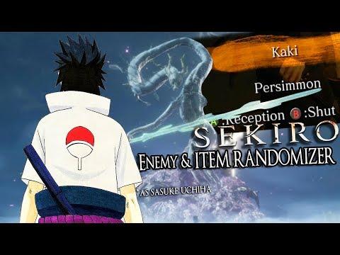 SEKIRO: Poorly Translated Enemy & Item Randomizer Funny Moments 11