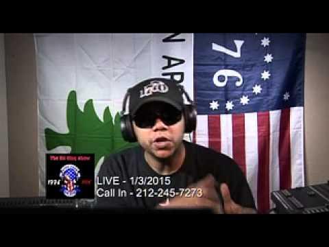 N.Y.P.D. Slain Officers!!! The Eli King Show!!! Alternative News Media!!!